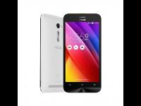 Mobilusis telefonas ASUS ZenFone2 White ZE500CL