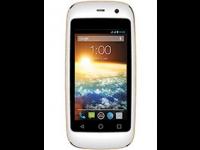 Mobilusis telefonas POSH Micro X S240, White