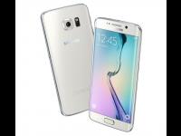 Mobilusis telefonas SAMSUNG Galaxy S6 Edge 32GB White