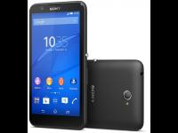 Mobilusis telefonas SONY Xperia E4 E2105 Black