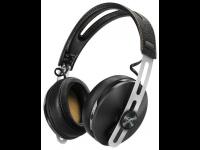 Ausinės SENNHEISER Momentum2 (506250) gaubiančios ausis, belaidės, juodos