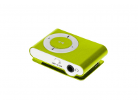 MP3 grotuvas QUER žalias