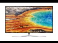Televizorius SAMSUNG UE55MU8002