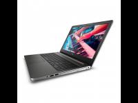 Nešiojamas kompiuteris DELL Inspiron 15 5558 i3/4/1TB/HD/Win/Silv