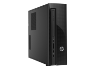 Stacionarus kompiuteris HP Slimline 450-a110no