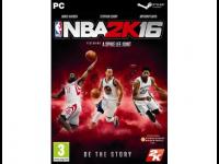 Žaidimas PC NBA 2K16