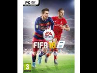 Žaidimas PC FIFA 16