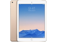 Planšetinis kompiuteris APPLE iPad Air 2 Wi-Fi 128GB Gold