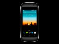 Mobilusis telefonas POSH Micro X S240, Black