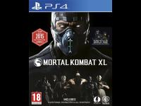 Žaidimas PS4 Mortal Kombat XL