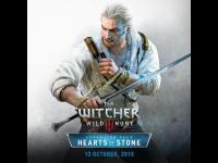 Žaidimas PC The Witcher 3: Wild Hunt - Hearts Of Stone