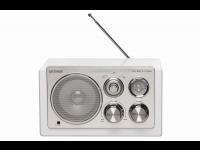 Radija DENVER TR-61 balta