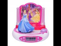 Radijo žadintuvas LEXIBOOK RP510DP Disney Princess