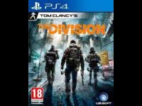 Žaidimas PS4 Division