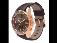 Išmanusis laikrodis MyKronoz ZeClock Premium Pink Gold