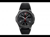 Išmanusis laikrodis SAMSUNG Gear S3 Black R760 1