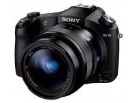 Fotoaparatas SONY DSC-RX10