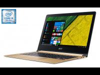 Nešiojamas kompiuteris ACER Swift 7 i5/8/256SSD/W10/Gold