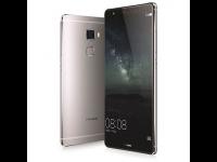 Mobilusis telefonas HUAWEI Mate S Titanium Grey