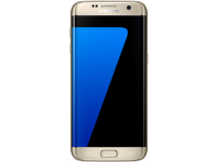 Mobilusis telefonas SAMSUNG Galaxy S7 Edge G935F Gold