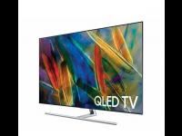 Televizorius SAMSUNG QLED QE55Q7FAM