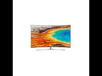 Televizorius SAMSUNG UE65MU9002