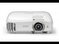 Projektorius EPSON EH-TW5300