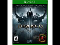 Žaidimas XBOX ONE Diablo 3 Ultimate Evil Edition