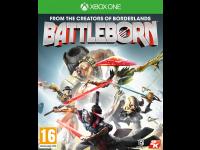 Žaidimas XBOX ONE Battleborn