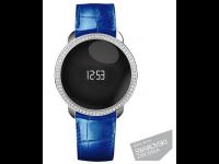 Išmanusis laikrodis MyKronoz ZeCircle Swarowski Blue
