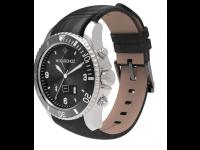 Išmanusis laikrodis MyKronoz ZeClock Premium Silver