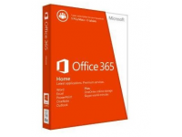 Progr.įr. MS Office 365 Home EN 12mėn / 6GQ-00684