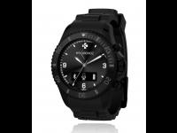 Išmanusis laikrodis MyKronoz ZeClock Black