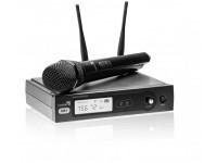 Mikrofonas LIVESTAR UX1 bevielis radijo mikrofono komplektas 864.9 MHz