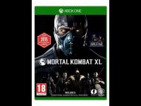 Žaidimas XBOXONE Mortal Kombat XL