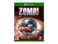 Žaidimas XBOX ONE Zombi