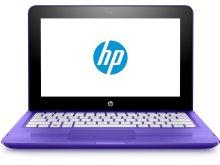 Nešiojamas kompiuteris HP Stream X360 11-AA001NA N3060/2/32/Win