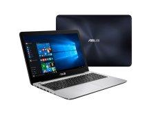 Nešiojamas kompiuteris ASUS VivoBook  K556UQ i3-6100U/4/500GB/GTX940MX 2GB/Win