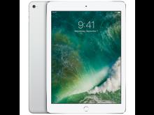 """Planšetinis kompiuteris APPLE iPad Air 2 Wi-Fi 32GB Silver 9.7"""""""