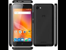 Mobilusis telefonas ZTE ZTE-BLADE.A601.BK