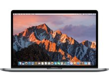 "Nešiojamas kompiuteris APPLE MacBook Pro 15.4"" Retina Touch Bar i7/16/512SSD/Radeon 455/INT/Grey"