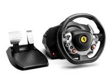 Žaidimų vairas Thrustmaster TX Racing, tinka Xbox One/PC