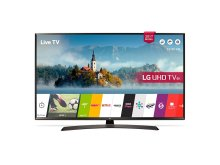 Televizorius LG 43UJ634V