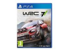 Žaidimas PS4 WRC 7