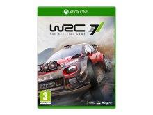 Žaidimas XBOX ONE WRC 7