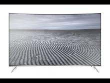 Televizorius SAMSUNG UE49KS7502