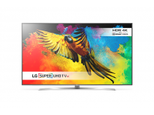 Televizorius LG 75UH855V