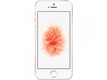 Mobilusis telefonas APPLE iPhone SE 128GB Rose Gold