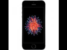 Mobilusis telefonas APPLE iPhone SE 128GB Space Grey