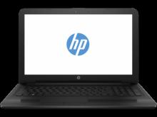 Nešiojamas kompiuteris HP 15-AY005UR N3060/4/500GB/DOS